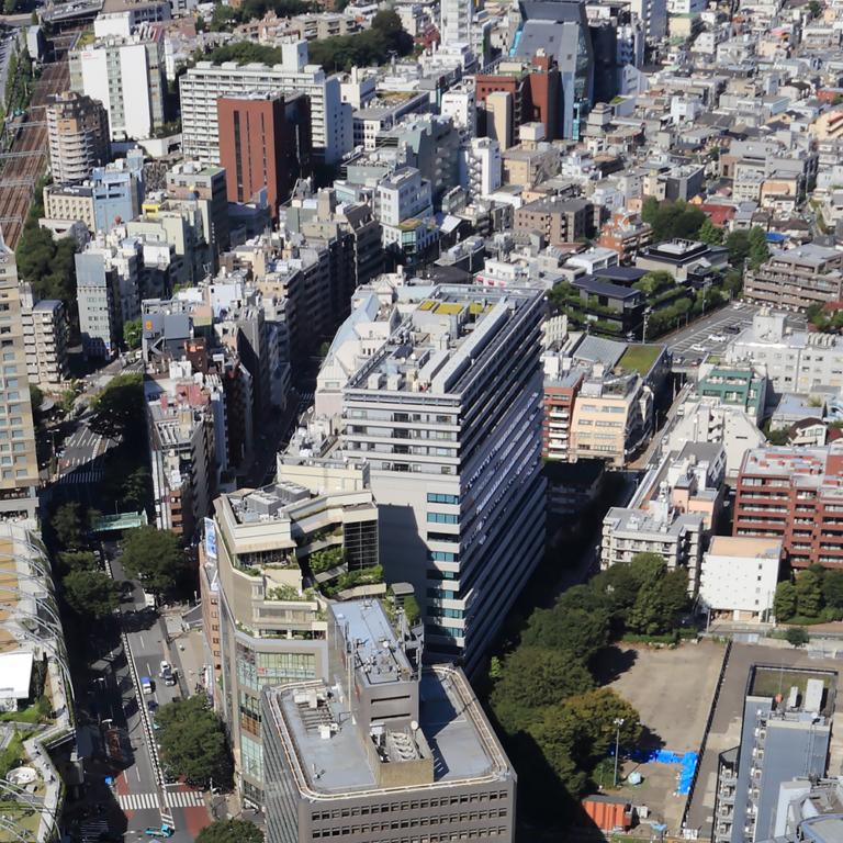 SHIBUYA CAST.(渋谷キャスト)