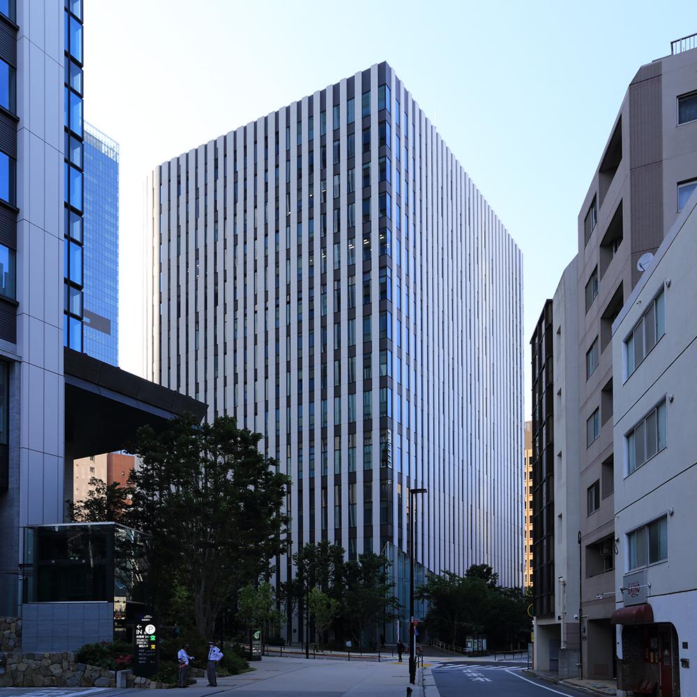 気象庁・港区立教育センター