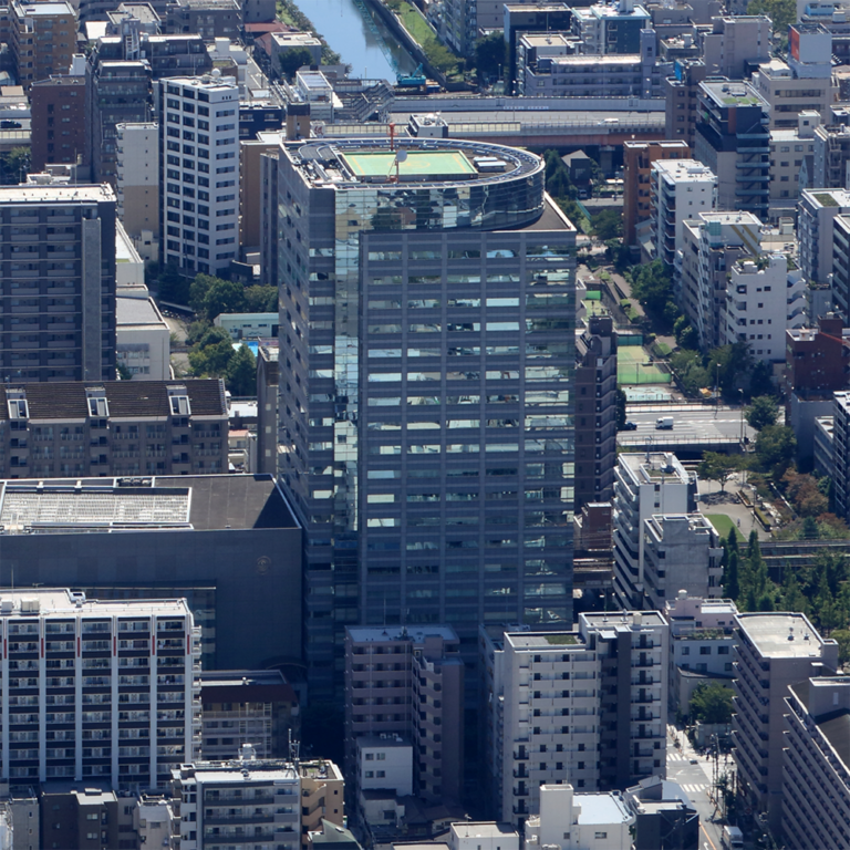 アルカタワーズ錦糸町 アルカウエスト AIGタワー